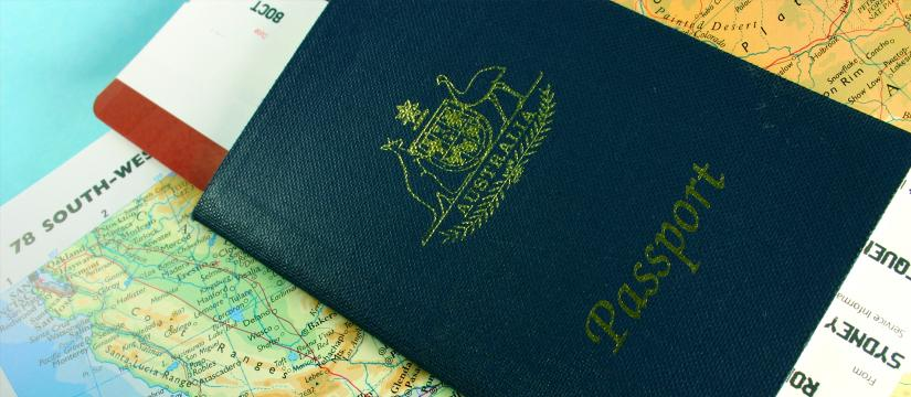 What to do if you lose your passport