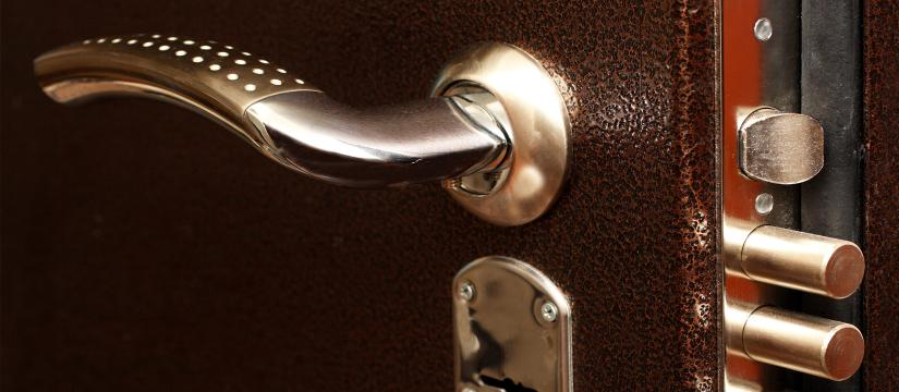 Burglar proof your home
