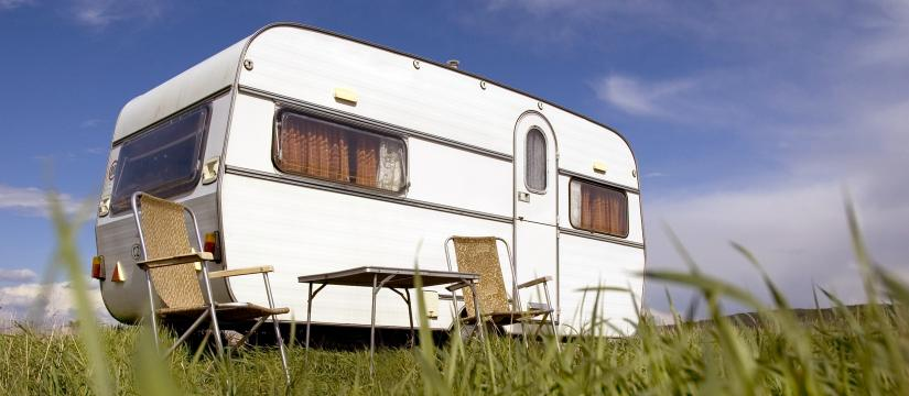 Tips for towing a caravan safely