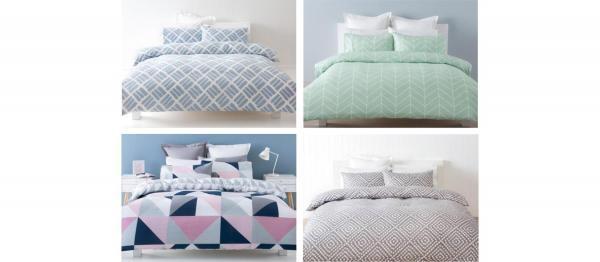 Bedroom Linen Sets