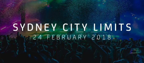 Sydney City Limits Festival