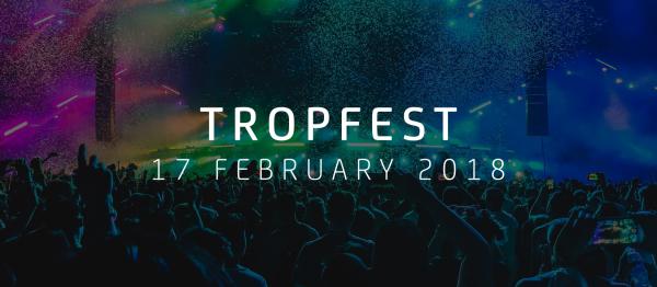 Tropfest Festival