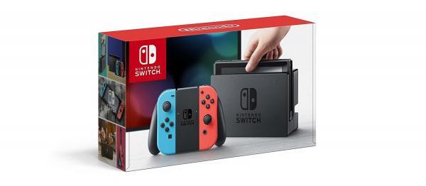 Nintendo Switch Toy