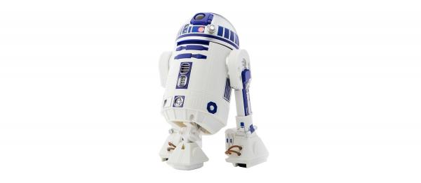 R2D2 Star Wars Toy